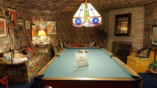 racketball facility interior picture of graceland memphis tripadvisor. Black Bedroom Furniture Sets. Home Design Ideas