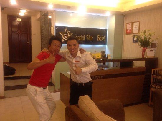 Splendid Star Grand Hotel: photo1.jpg