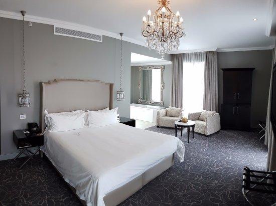 Foto de Queen Victoria Hotel