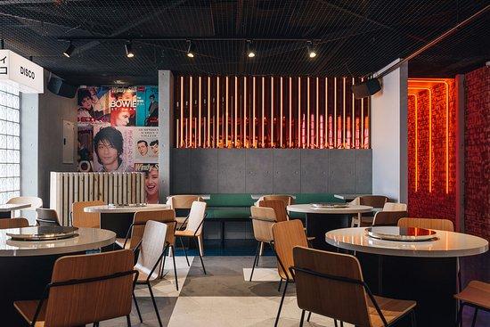 Braddon Restaurants Chinese