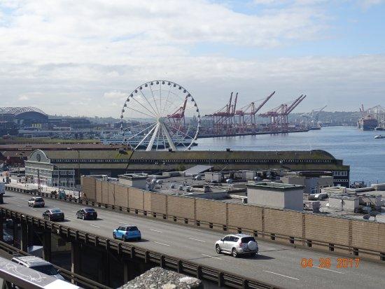 Seattle Free Walking Tours: Downtown Seattle
