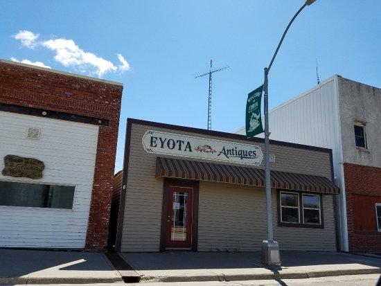 Eyota Antiques