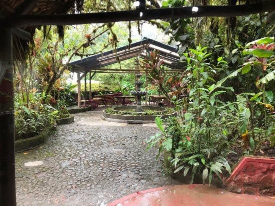 Hosteria Septimo Paraiso: photo0.jpg