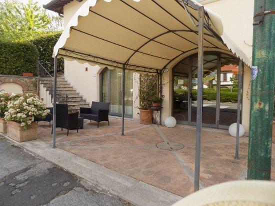 Arca di pienza hotel italie voir les tarifs 5 avis et for Meuble il riccio