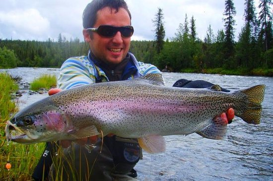 The 10 best outdoor activities in fairbanks tripadvisor for Fishing company of alaska