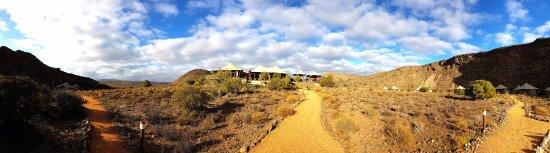 Sanbona Wildlife Reserve Resmi