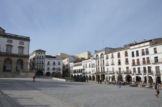Imagen de Old Town of Cáceres