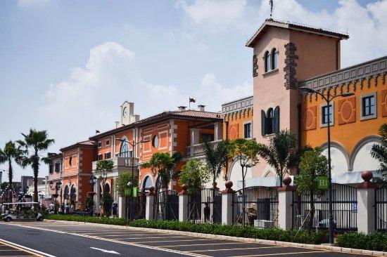 florentia village foshan luxury designer outlet foshan tripadvisor