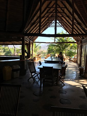 El Sabanero Eco Lodge: photo5.jpg