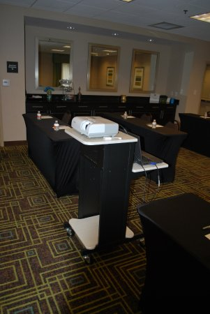 Hampton Inn & Suites Birmingham/280 East-Eagle Point Resmi