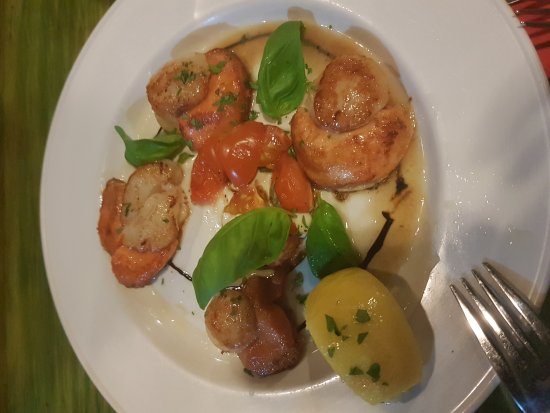 Zanellis Italian Restaurant: FB_IMG_1494398864741_large.jpg