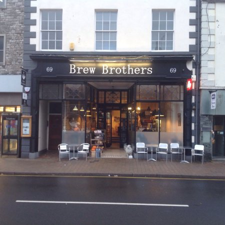 Brew Brothers