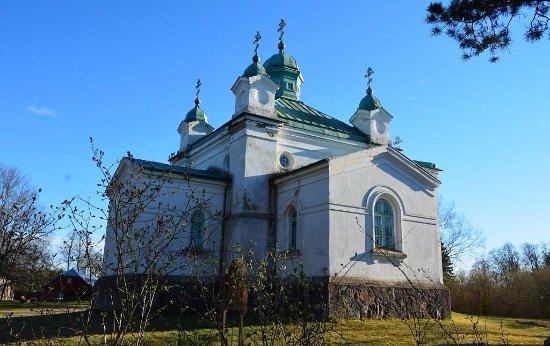 Reomäe Apostel Andrease kirik