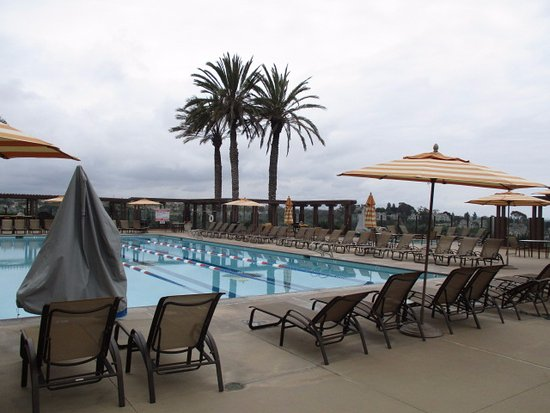 Bilde fra Grand Pacific Palisades Resort and Hotel