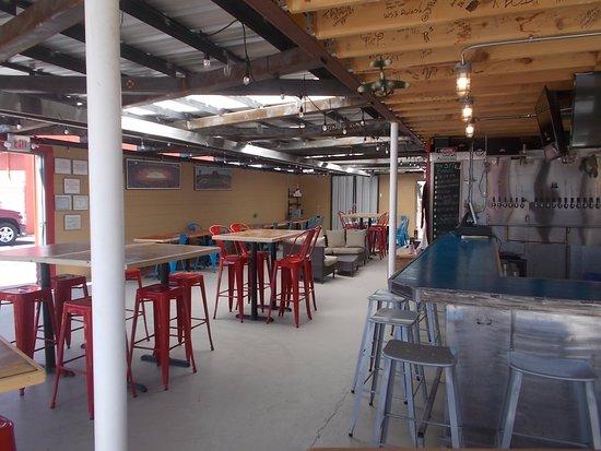 Best Brewery Food In Albuquerque