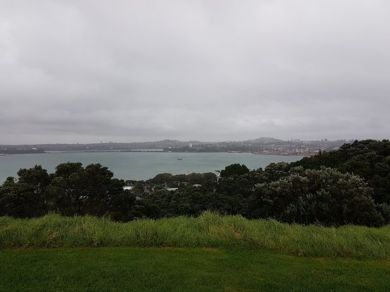 Devonport, Nueva Zelanda: 20170511_164923_large.jpg