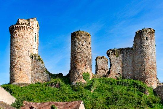 Chateau d'Herisson