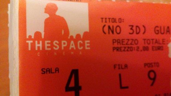 The Space Cinema: TA_IMG_20170511_075524_large.jpg