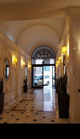 Hotel Archimede: Nice hotel.