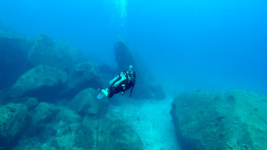 Quiver Dive Team: T3 site