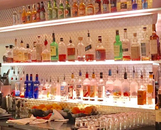 Catalyst Bar