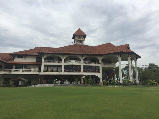 Kelab Golf Sultan Abdul Aziz Shah (Kgsaas)