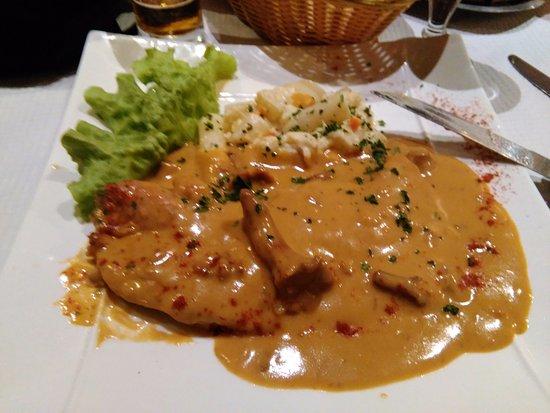 Restaurant Musau Strasbourg