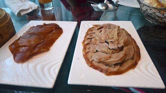beijing peking ducj da dong restaurant picture of dadong