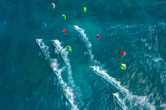 waterproofworld kitesurfing
