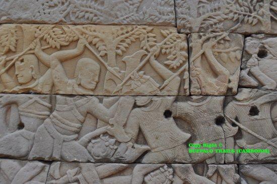Banteay Meanchey Province, กัมพูชา: B-Chmar11