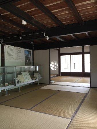 Kanzaki, Japon : 伊東玄朴旧宅