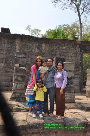 Banteay Meanchey Province, กัมพูชา: B-Chmar12