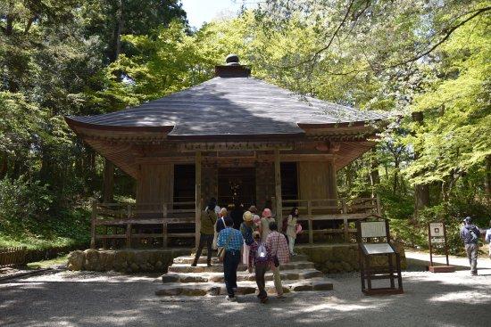 Chuson-ji Temple 사진