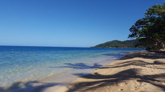 Malolo Island Resort: 20160904_094050_large.jpg