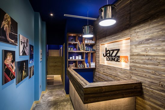 Jazz Lounge Spa - Hili
