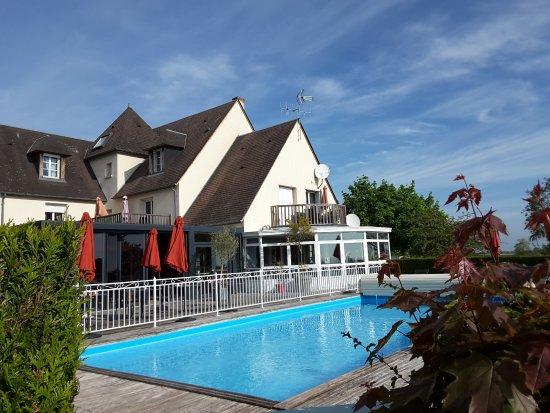 picture of les terrasses de saumur saint hilaire saint florent tripadvisor. Black Bedroom Furniture Sets. Home Design Ideas