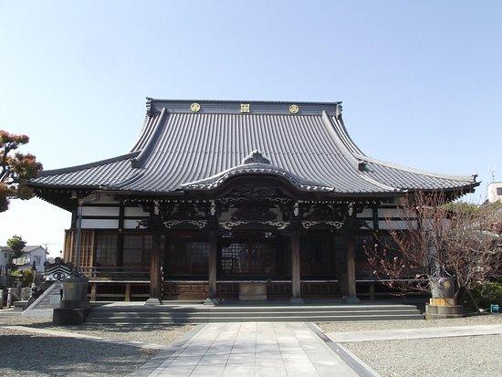 Zuirin-ji Temple