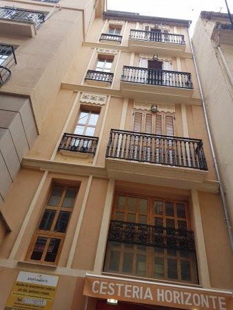 Apartaments Valencia
