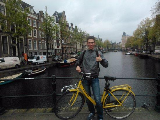 Yellow Bike Tours & Rental : По сравнению с родным Минском, для велосипедиста здесь -рай!