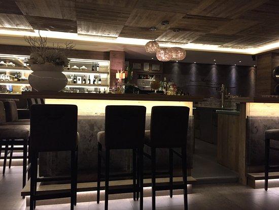 San Martino in Passiria, Italien: Bar