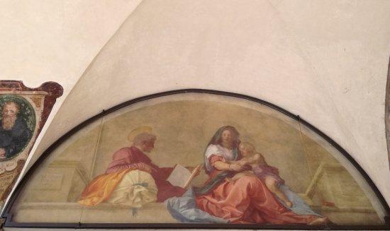 Imagen de Basilica della Santissima Annunziata - Chiesa di Santa Maria della Scala