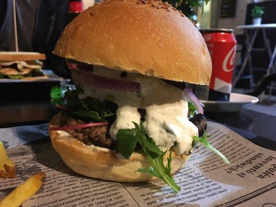 imagen KAOS Burger en Vinaròs