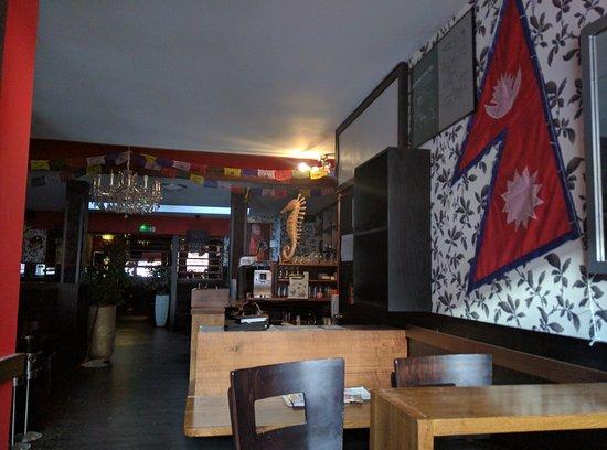 Broxburn, UK: Spice Of Asia