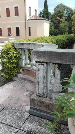 Crespano del Grappa, Italia: La nostra terrazza