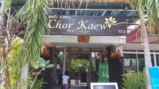 Chor Kaew Massage