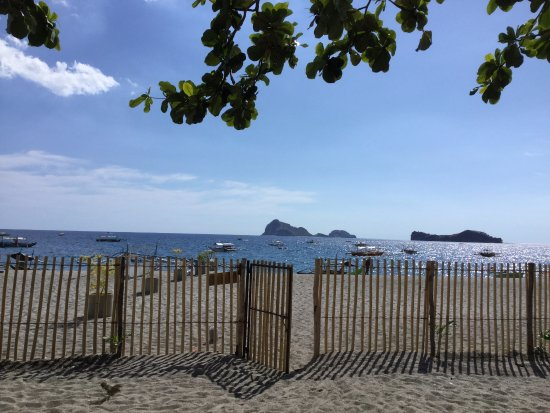 Canoe Beach Resort Updated 2017 Hotel Reviews Pundaquit Philippines Tripadvisor