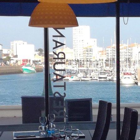 Restaurant Terre et Mer