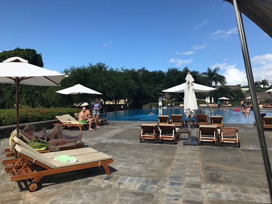 Clubmed La Plantation Albion the place to be in Mauritius ...
