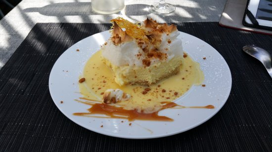 Salbris, France: Dessert Etang de Sologne