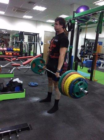 bd5ef22cf02cf Body Shape - Gym Thao Dien  the best gym for weightlifting